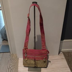 🌸🌼 Beautiful crossbody bag by Cutler🌸🌼